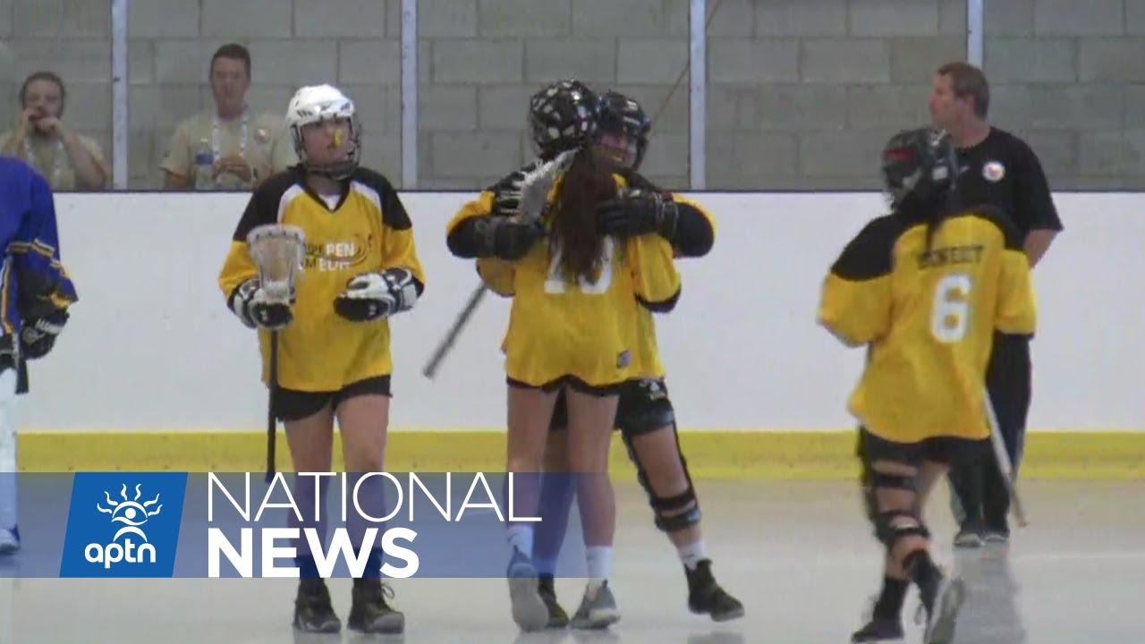 womens box lacrosse